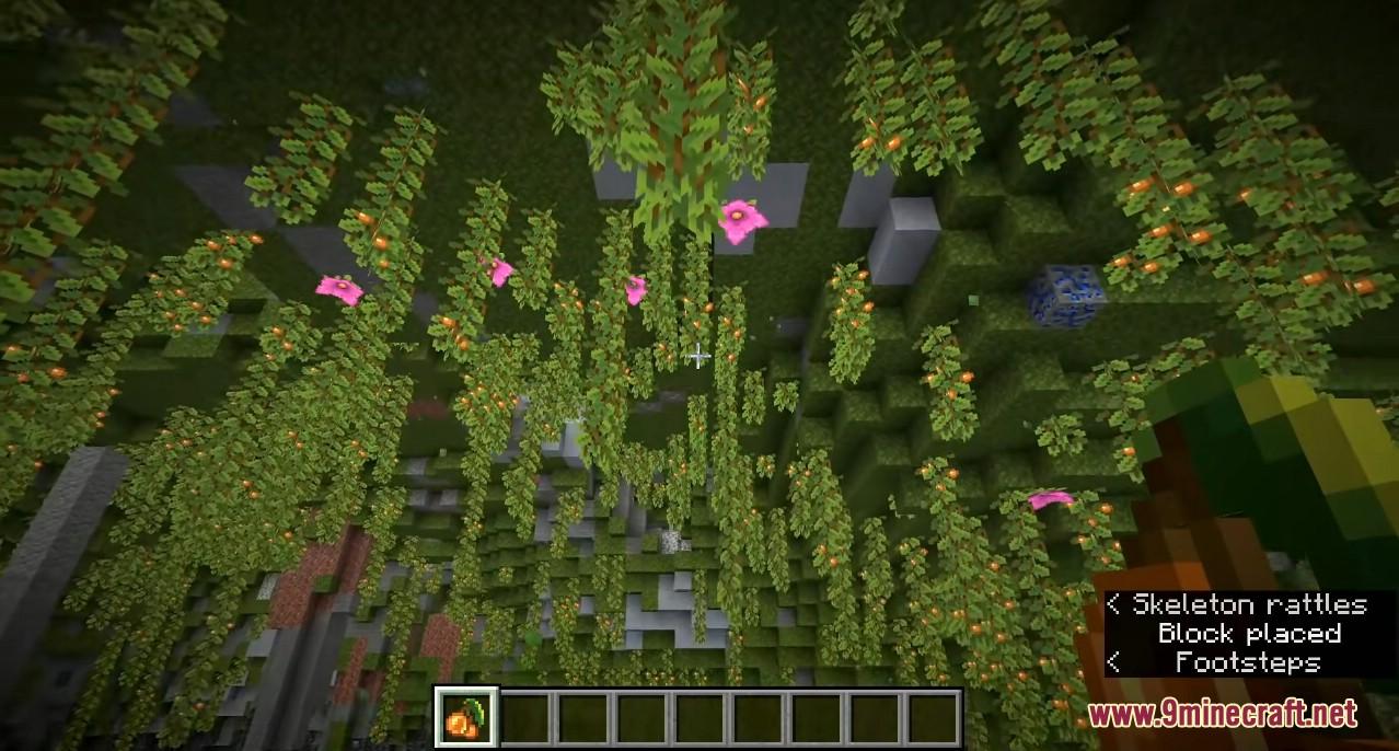 Minecraft 1.18 Snapshot 21w40a Screenshots 8