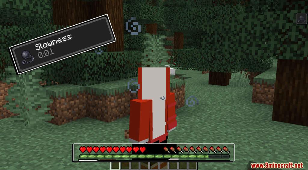 Minecraft But XP Equals Speed Data Pack Screenshots (1)